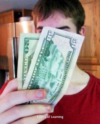 BalanceTrack: Teens and Money