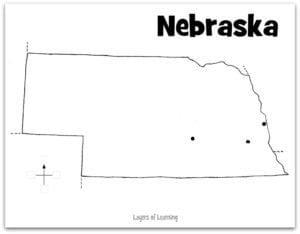 Nebraska web