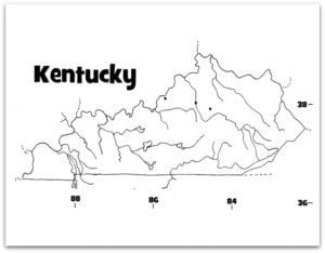 Kentucky web