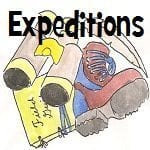 Expeditions Button