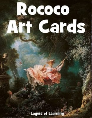 Rococo_art_cards_poster